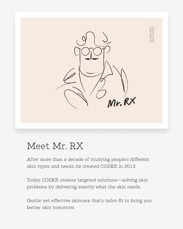 Meet mr rx mobile